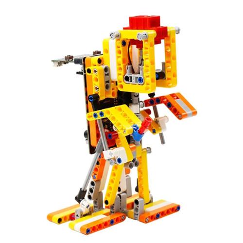 Program Intelligent Walking Robot for Micro:bit