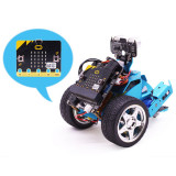3-in-1 Graphical Programmable Robot Car