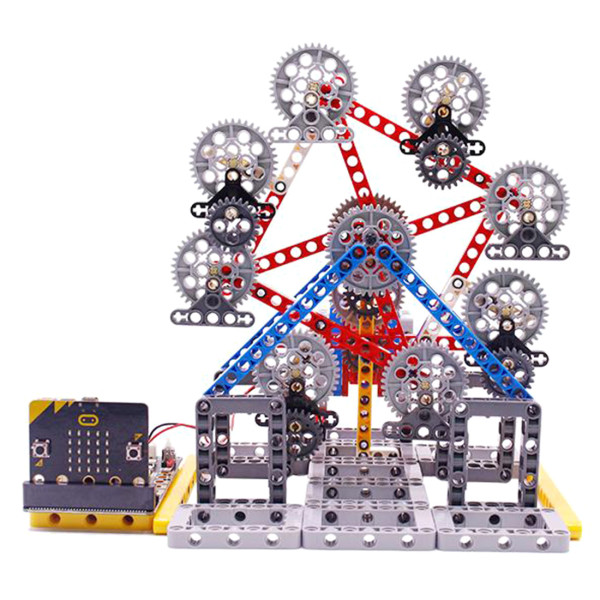 Micro:bit Programmable Building Block