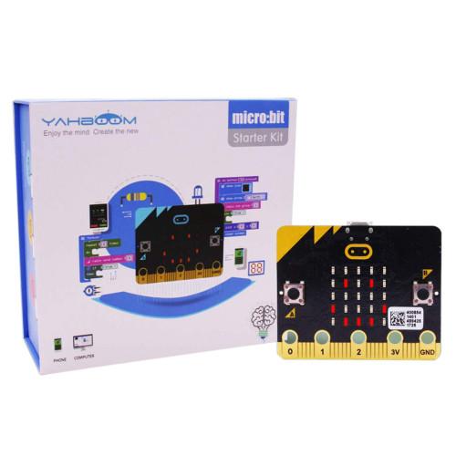 Starter Learning Micro bit Board