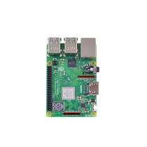 Development Board with 16G Memory Card for Raspberry Pi 4