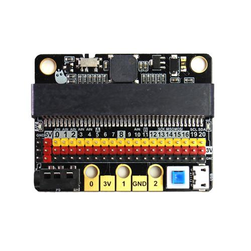 Microbit IOBIT V1.0 V2.0 Development /Expansion Board