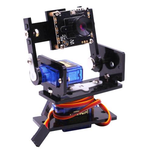 Camera Module Smart Vision Sensor Pan-Tilt Kit