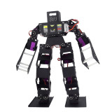 Programmable Biped Robot(Finished Product)