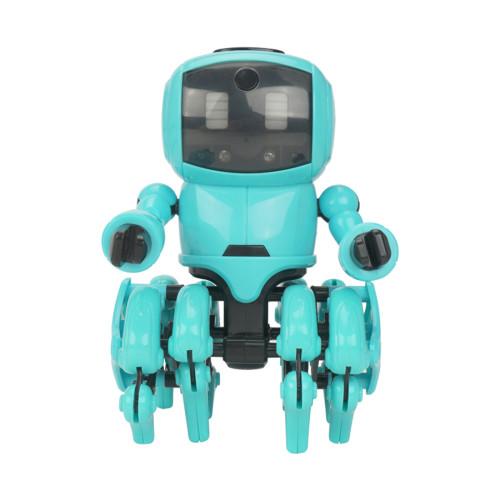DIY Little Eight Robot