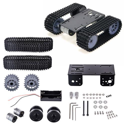 Tracked Robot Smart Car Platform for Arduino