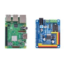 2GB RAM Raspberry PI Development Board