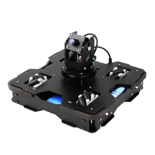 AI Smart Robot Car Kit+Wifi Video for Raspberry Pi