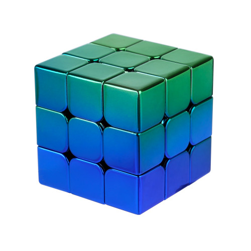 MoYu Meilong Plated Reflective 3x3