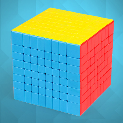 MFJS MF8 8x8 M Magic Cube
