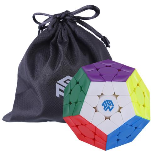 GAN Dodecahedron Megaminxcube