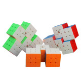 Cube Twist Double 6x6 Conjoined Magic Cube - Stickerless