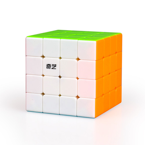 Qiyi Qiyuan S2 4x4 Magic Cube - Stickerless