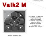 QiYi Valk 2 M Standard 2x2 Magic Cube