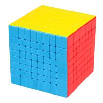 MFJS MF8 8x8 M Magic Cube