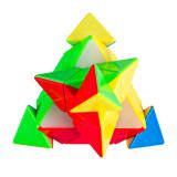 MFJS Custom Pyraminxcube
