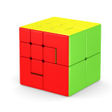 MoYu Meilong Puppet 1 Magic Cube