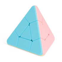 MoYu Corner Twist Pyramid Magic Cube