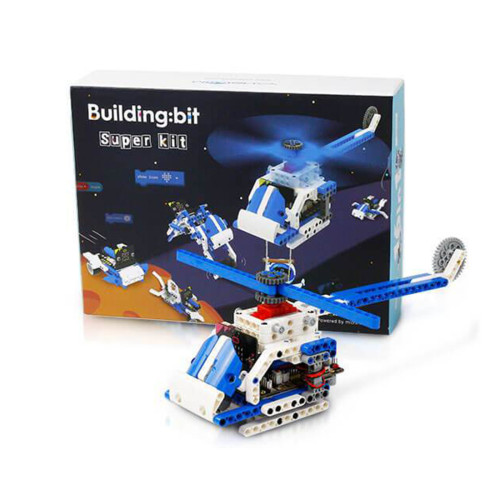 Micro:bit Superkit Graphical Programmable Toys