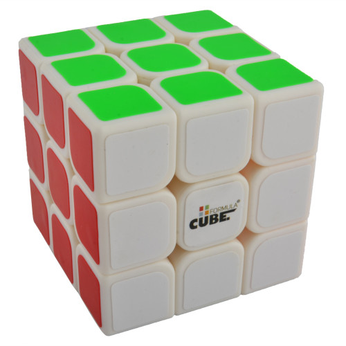 Formula Cube 3x3 Magic Cube 56mm