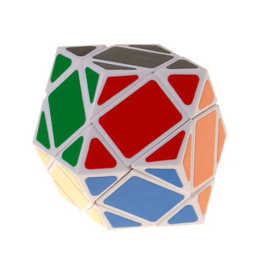 LL 6-Axis Oblique Angled Magic Cube