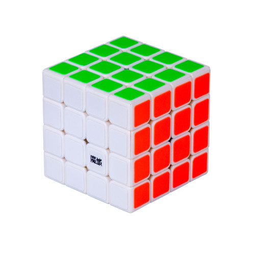 Moyu Ao Su 4x4Speed Cube (62mm)  White