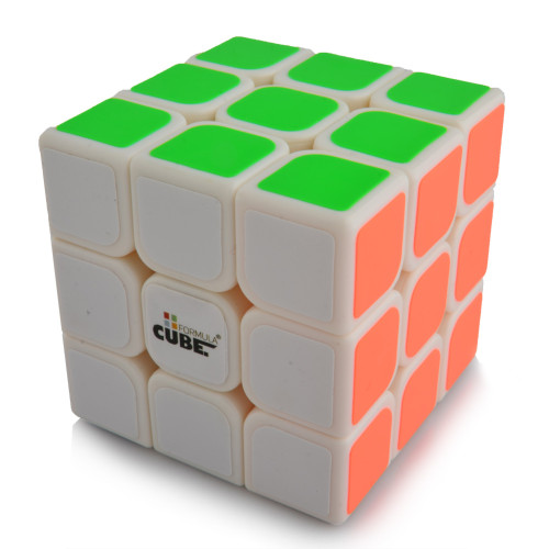 Formula Cube 3x3 Magic Cube 56mm