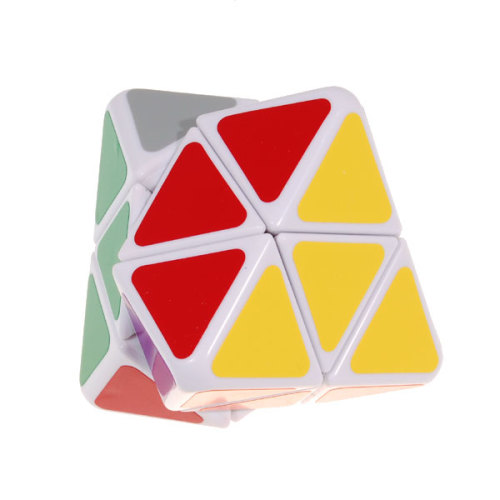 LL Octahedral Magic Cube