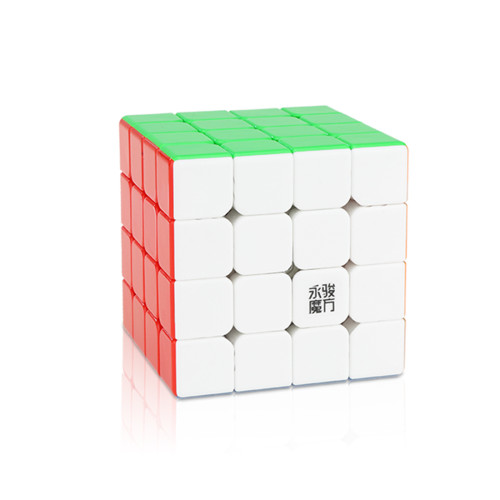 YongJun Zhilong 4x4 M Mini Magic Cube