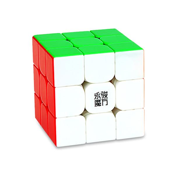 YongJun Zhilong 3x3 M Mini Magic Cube