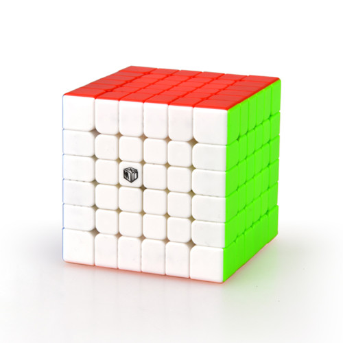 QiYi MoFangGe Shadow V2 6x6 M Magic Cube