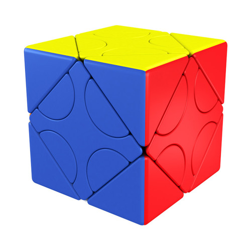 Meilong HunYuan Skewbcube Magic Cube