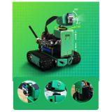 AI DOF Robot Car for Jetson Nano (Adjustable Height)