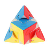 SengSo 2x2 Magic Tower Cube - Stickerless