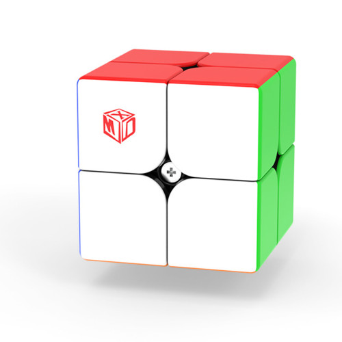 QiYi Adjustable Magnetic 2x2 Magic Cube