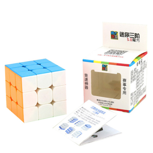 Cubing Classroom Mini  3x3 Magic Cube