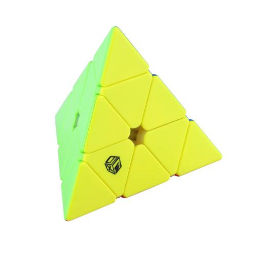 QiYi Mofangge Bell V2 M Pyraminxcube Magic Cube