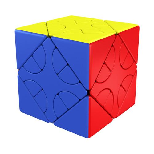 Meilong HunYuan Skewbcube Magic Cube