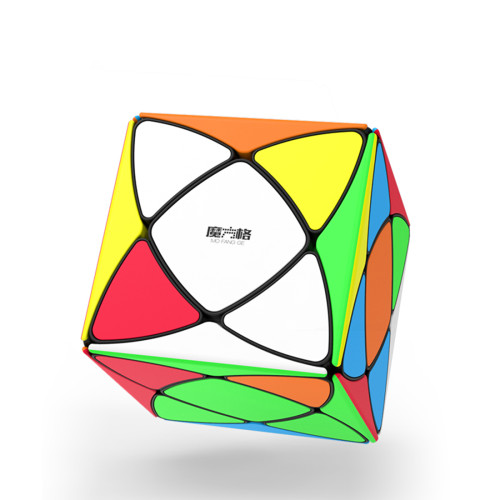 QiYi Mofangge Super Ivy Magic Cube - Stickerless