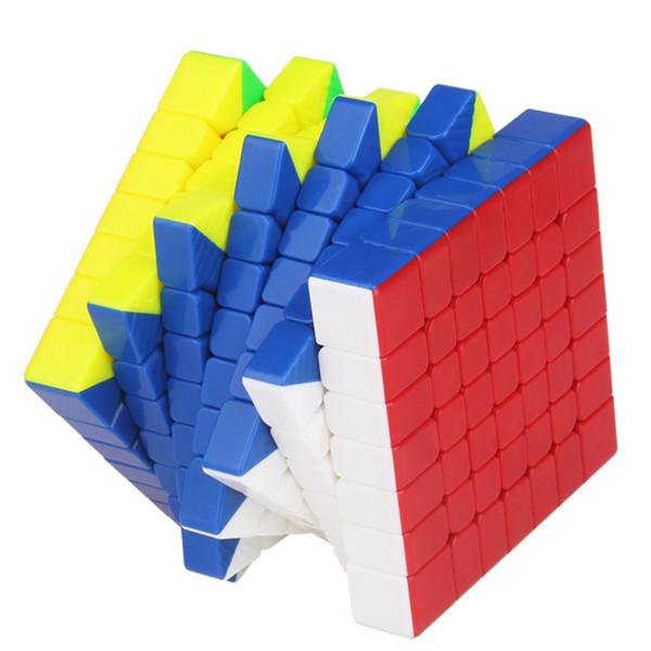 Yuxin Hays 7x7 Magic Cube - Stickerless