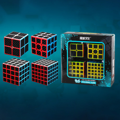 MoYu MFJS Meilong Magic Cube