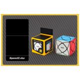 QiYi Mofangge Super Ivy Magic Cube - Stickerless