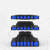 YJ MGC7 7x7 M Magic Cube