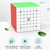 YJ Yufu 7x7 M Magic Cube