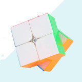 Yuxin Little Magic 2 x 2 M Magic Cube - Stickerless