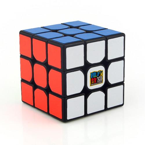 MFJS Custom MF3RS 3x3 Magic Cube - Black
