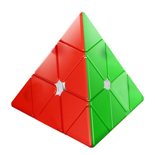 GAN MG Pyraminxcube Magic Cube