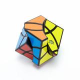 LanLan Six Axis 3x3 Variant Windmill Magic Cube - Black
