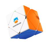 GAN MG Skewbcube Magic Cube