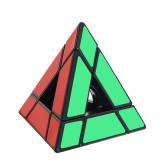 SengSo Hollow Tower Pyraminxcube Magic Cube